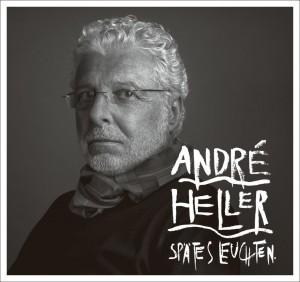 André Heller: Spätes Leuchten